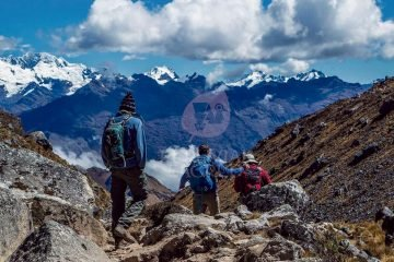 Salkantay Advenure Trekking